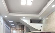 Bán nhà Tô Vĩnh Diện đẹp, phân lô, gara ô tô, 3 mặt thoáng, dt 65m