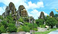 Tour phố biển Đà Nẵng