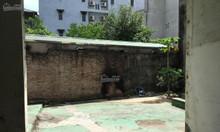 Cho thuê nhà phố mặt đường Quang Trung, Hà Đông, sàn hơn 300m2.