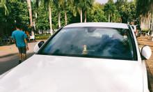 Bán ô tô Mercedes C200 đời 2016, màu trắng