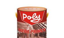 Tìm sơn dầu poly Expo giá rẻ cho sắt thép chính hãng.