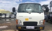 Huyndai N250SL 2T4 giá tốt, 100% linh kiện nhập khẩu