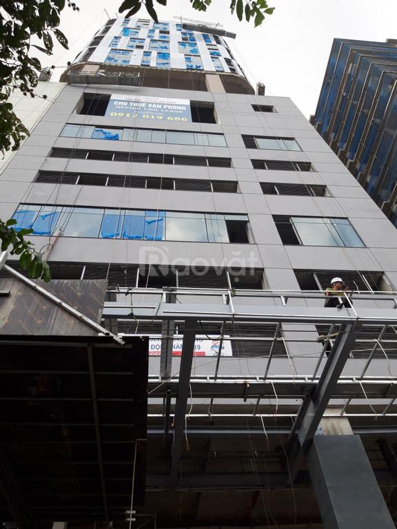 Cho thuê sàn làm văn phòng chính chủ tại 15 Phạm Hùng, tòa nhà 20 tầng