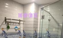 Bán gấp nhà Đinh Tiên Hoàng MT 4M 3 tầng sân thượng 4PN hẻm thông 5 tỷ