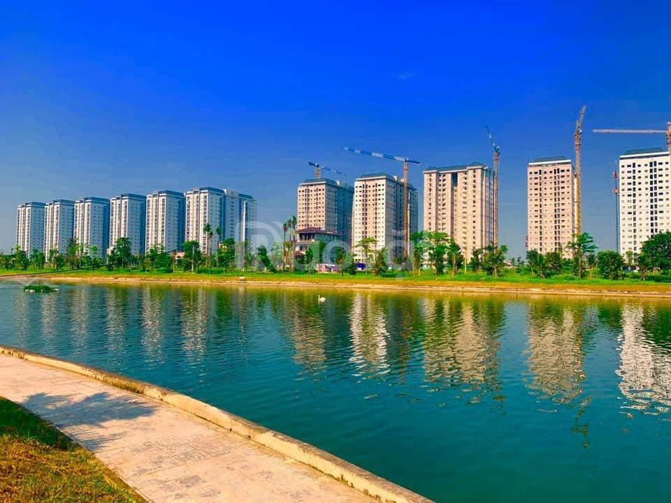 Chính chủ cần bán đất biệt thự nhìn vườn hoa B1.3 Thanh Hà Mường Thanh