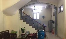 Bán nhà mặt phố Đê Trần Khát Chân 47m2
