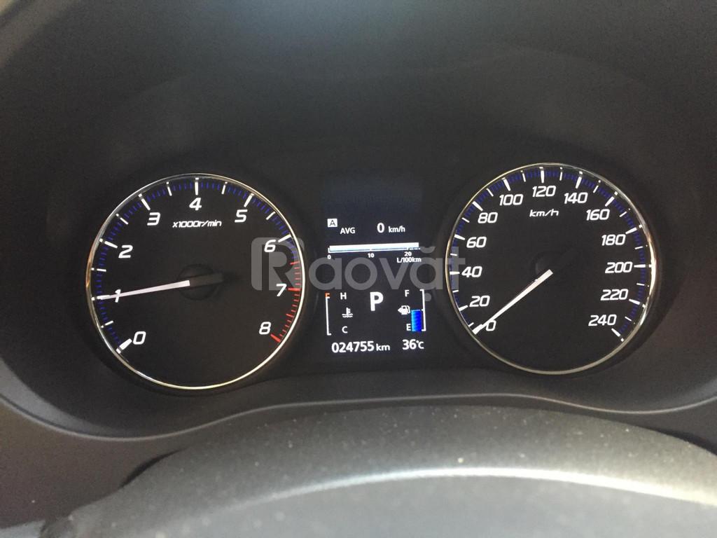Mitsubishi Outlander 2.0AT 2018