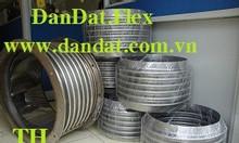 Cơ sở cung cấp khớp nối nhanh kiểu A, ống mềm inox 304.