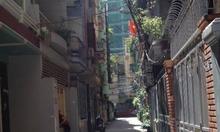 Bán gấp nhà ngõ Thịnh Hào, gần phố, sân cổng xanh mát, 55m chỉ 4.1 tỷ
