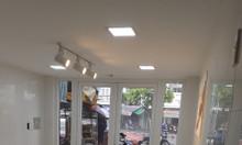 Nhà mới mặt tiền Minh Phụng P2 Q11(3x5)