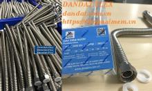 Bán ống cấp nước mềm, ống dẫn nước nóng lạnh inox, ống cấp nước inox