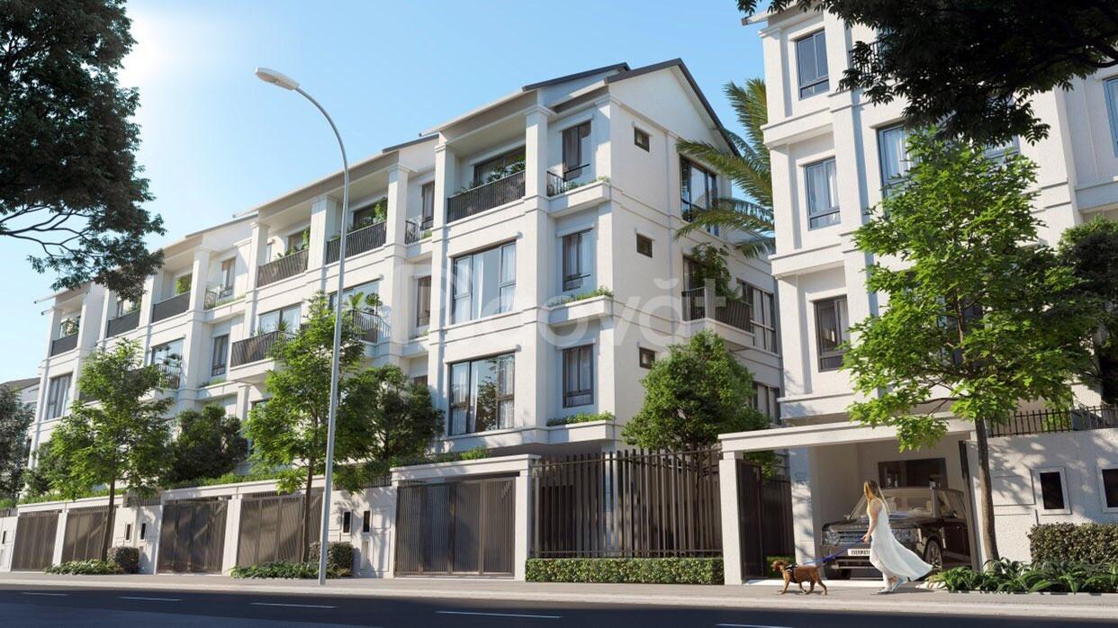 Bán căn hộ Gamuda 54m2, Ck 5%, trả chậm 24 tháng, lãi suất 0%
