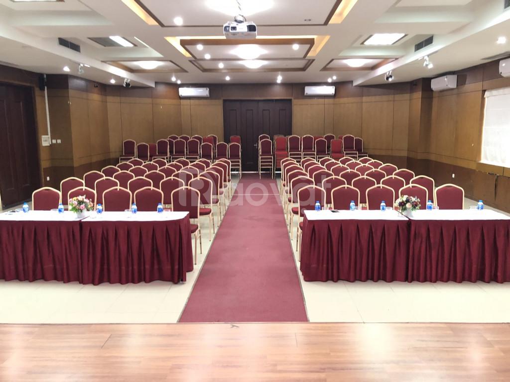 Cho thuê chỗ ngồi chia sẻ, chỗ ngồi làm việc, hội trường Thanh Xuân HN