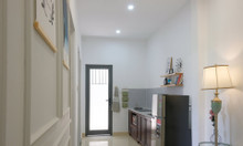 Cần cho thuê dài hạn căn hộ Full nội thất mới xây ngay Bến xe TT