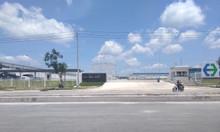Bán đất nền KCN Becamex Chơn Thành Bình Phước, thời điểm vàng đầu tư BĐS