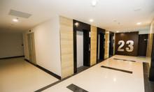 Cho thuê căn 75m2 , 2N của chung cư The Zen Gamuada, view đẹp
