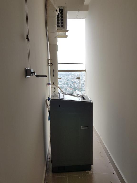 3 PN, 2 WC giá thuê 12 triệu/ tháng căn hộ 88m2 cơ hội cho cư dân ở (ảnh 4)