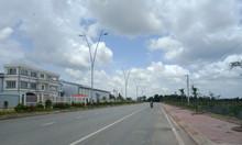 Bán đất xã Đức Hòa Hạ, Đức Hòa - KCN Tân Đức- NH hỗ trợ 50%