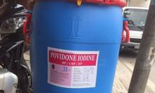 Lodine diệt khuẩn