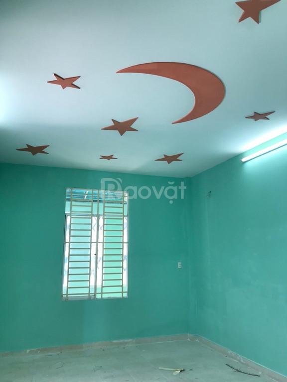 Bán nhà Bùi Tư Toàn, phường An Lạc, quận Bình Tân, SHR, giá tốt