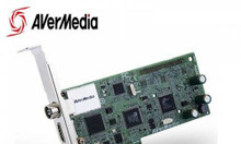 Card kỹ xảo Avermedia AverTV Capture HD H727