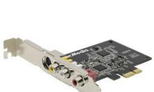 Card ghi hình AV, S Video Chuẩn PCI E AverMedia C725