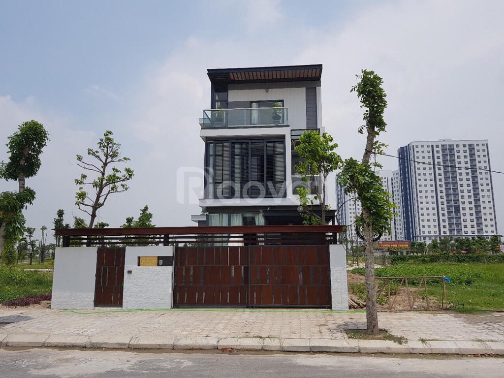 Chính chủ bán đất biệt thự A1.3 BT10 view hồ KĐT Thanh Hà, Mường Thanh