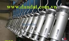Gửi mail chào hàng:dây cấp nước mềm inox/ống mềm inox chịu áp lực cao.