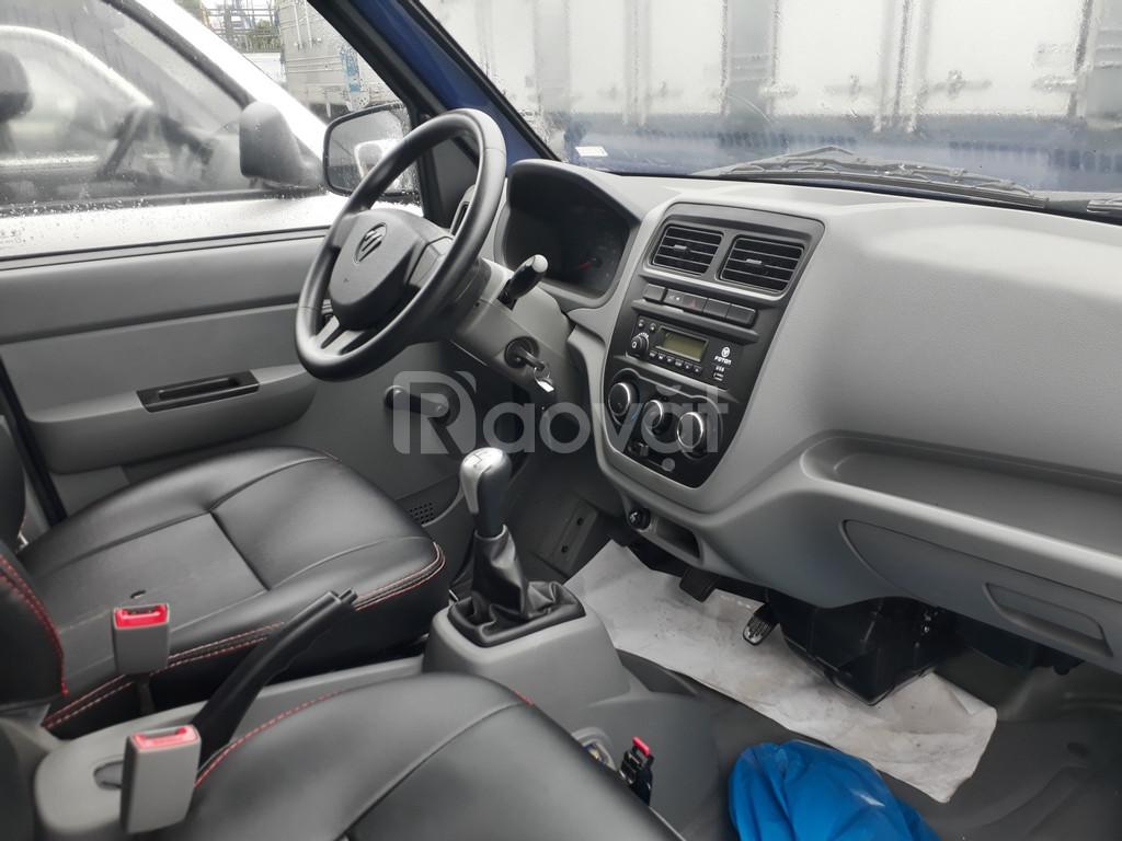 Xe tải nhỏ Thaco foton giá rẻ chỉ cần 60 triệu có xe