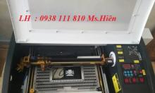 Máy khắc laser mini , máy laser 3020 giá rẻ