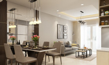Cho thuê căn 2 ngủ CC Seasons 70m full nội thất