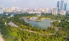 Golden Park Tower Số 2 Phạm Văn Bạch, Yên Hoà, Cầu Giấy