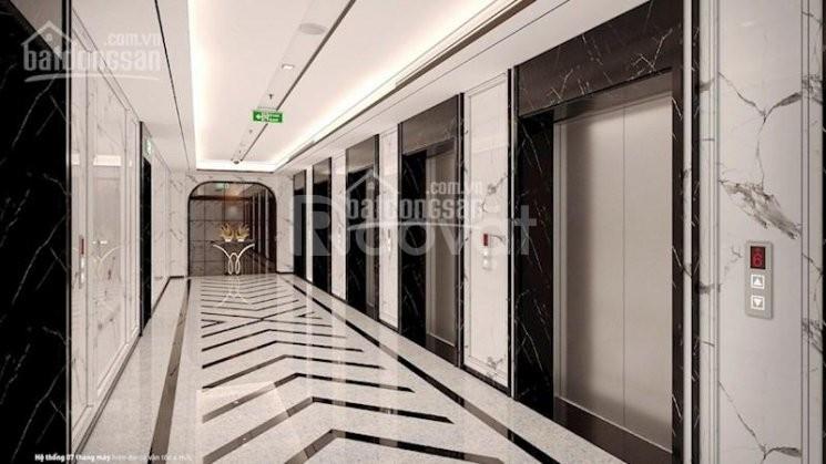 Hệ thống thang máy tại King Palace có gì đặc biệt?