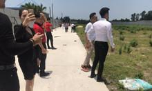5lô thổ cư mặt tiền đường ven biển Võ Văn Kiệt biển Hồ Tràm