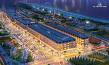Dự án Shophouse ven biển Phú Yên cao cấp – Nói không với rủi ro