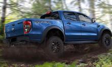 Ford Raptor chiến binh Off Road sinh ra để thông trị địa hình