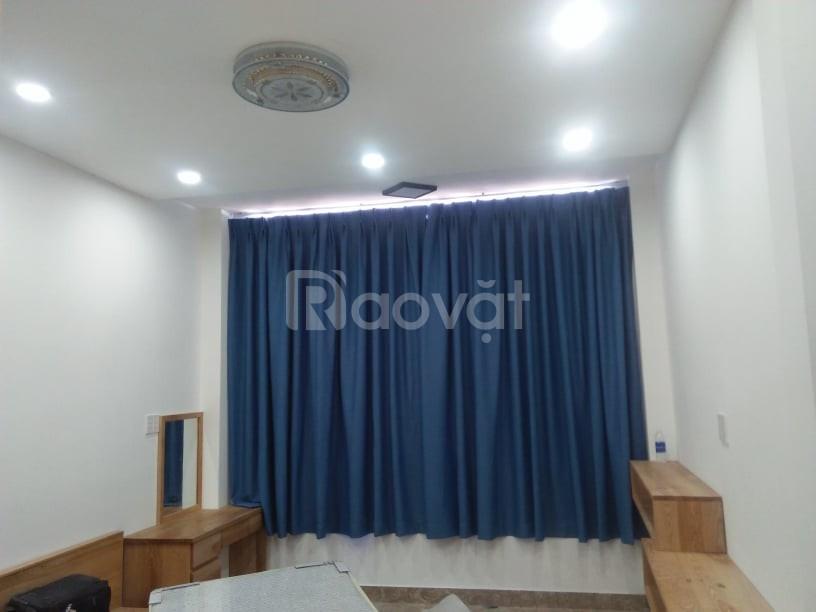 Cách chọn rèm cửa phù hợp cho nhà bạn (ảnh 1)