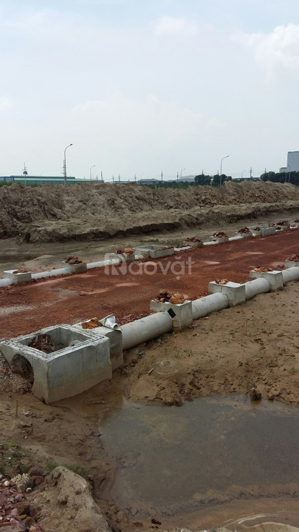 Đất nền khu công nghiệp VSIP Từ Sơn