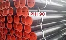 Thép ống đúc phi 108, dn 100 phi 159, od 159
