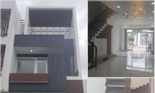 Cần bán ngôi nhà mới tại KĐT VCN Phước Long 1 Nha Trang, đã có sổ hồng