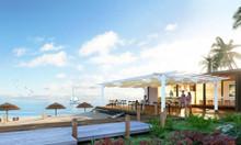 Chính sách cam kết ưu đãi, dự án resort Parami Hồ Tràm