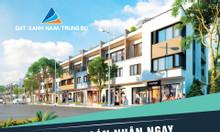 Ra mắt nhà phố biển Ninh Thuận - Ninh Chữ Sea Gate