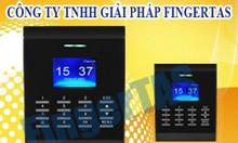 Phân phối máy chấm công thẻ cảm ứng sc405 lắp đặt toàn quốc