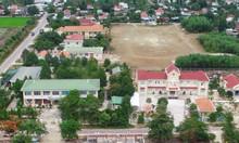 Bán đất thổ view sông Suối Cát, Cam Lâm, Khánh Hòa - giá rẻ 3.5tr/m2