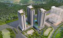 Bán căn hộ chung cư Gamuda, 2PN, Ck 5%, trả chậm 24 tháng.