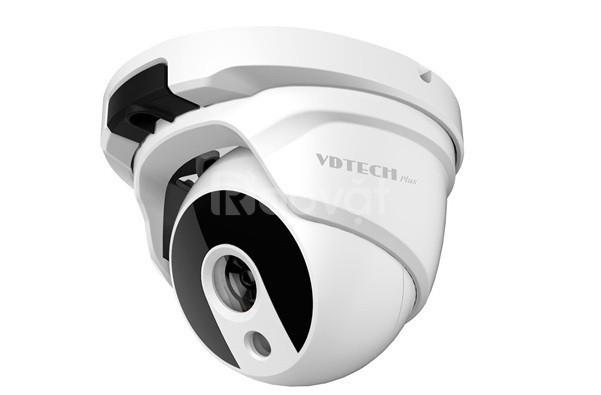 Camera Dome 4 in 1 hồng ngoại 2.0 Megapixel VDTECH VDTP-135/2MS
