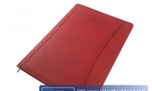 Xưởng sản xuất bìa đựng hồ sơ | Sản xuất bìa da đựng tài liệu giá rẻ