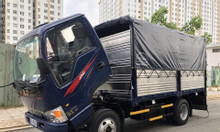 Xe tải Dongben 870kg tải nhỏ giá tốt thị trườngg