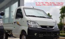 Xe tải 750kg - 990kg Bà Rịa Vũng Tàu, hỗ trợ vay lãi suất ưu đãi