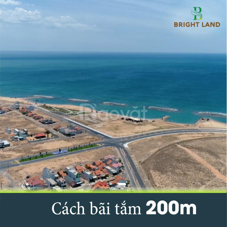 Đất biển Phú Yên chỉ 1,6 tỷ